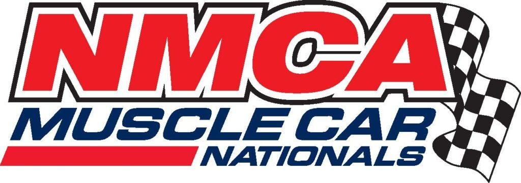NMCA Muscle Car Nationals Logo