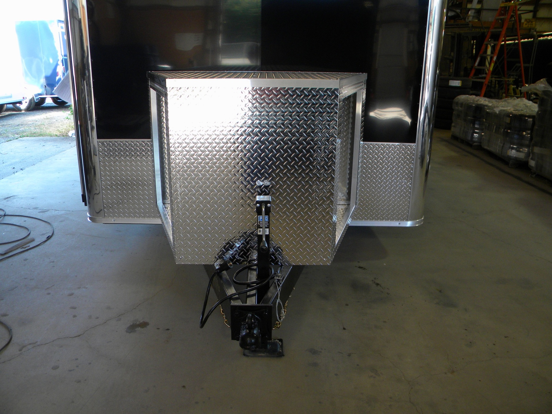Cabinets For Cargo Trailers Cabinets
